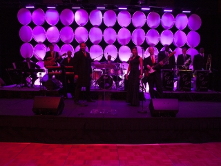 The Soul Pshychedelique Orchestra - Corporate Events