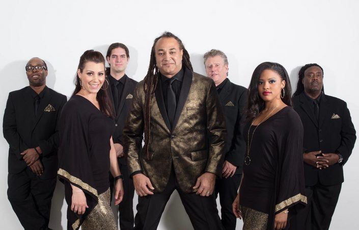 The Soul Psychedelique Orchestra