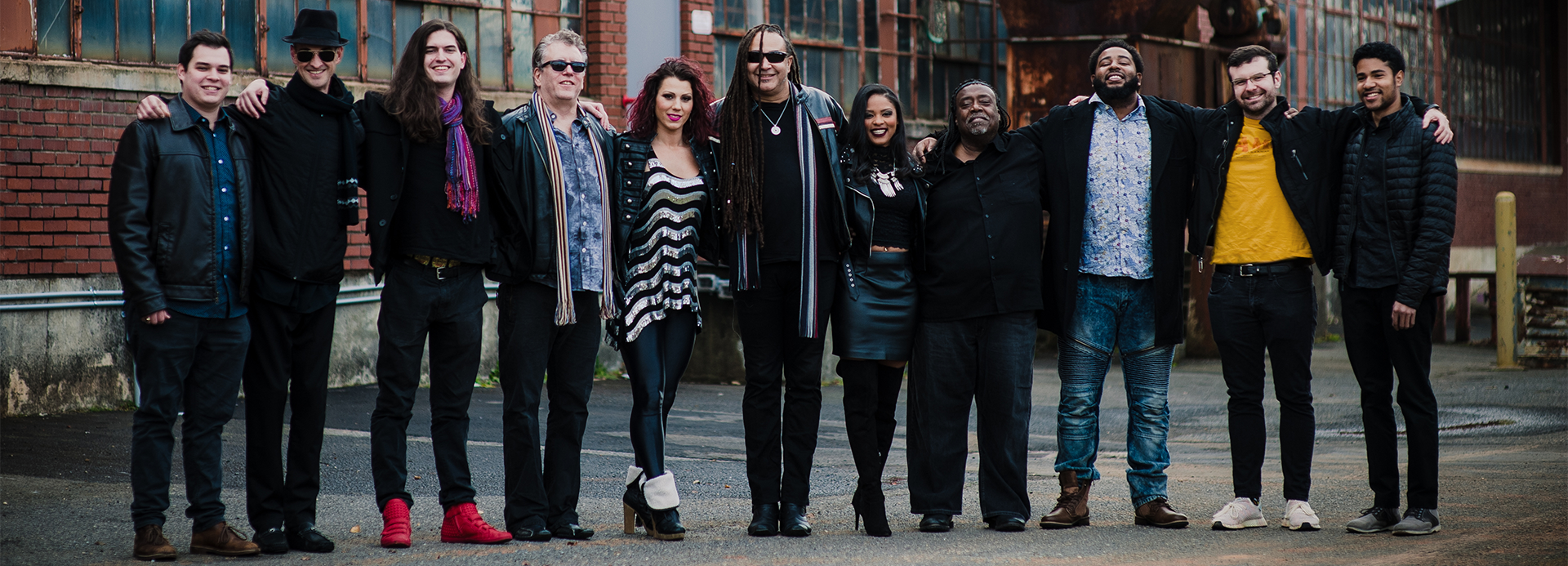 The Soul Psychedelique Orchestra 2019